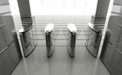 Retractable Flap Gate RG100 Concept