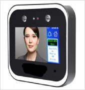 Face Detection Time and Attendance