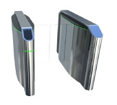 Retractable Speed Gate RG300 Concept